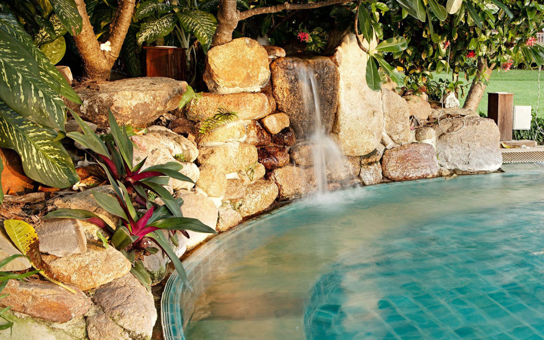 Pool Solutions!