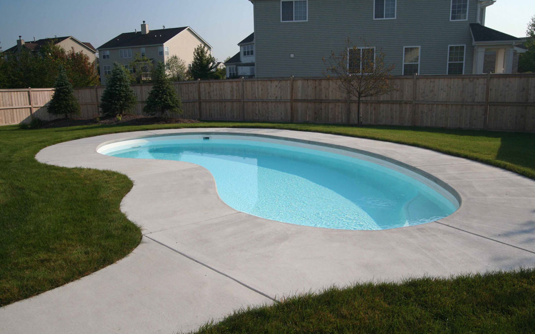 Pool Resurfacing Service